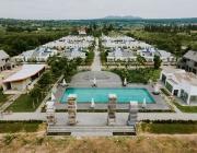 Cập Nhật Tiến Độ Dự Án Pérolas Villas Resort Bình Thuận