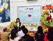 CBM trở thành nhà tài trợ chính cho Trung tâm phát triển văn hóa đọc và kĩ năng sống Hướng Dương Việt