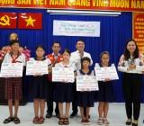 CBM Tiếp Bước Tới Trường Cho Học Sinh, Sinh Viên Nghèo Hiếu Học